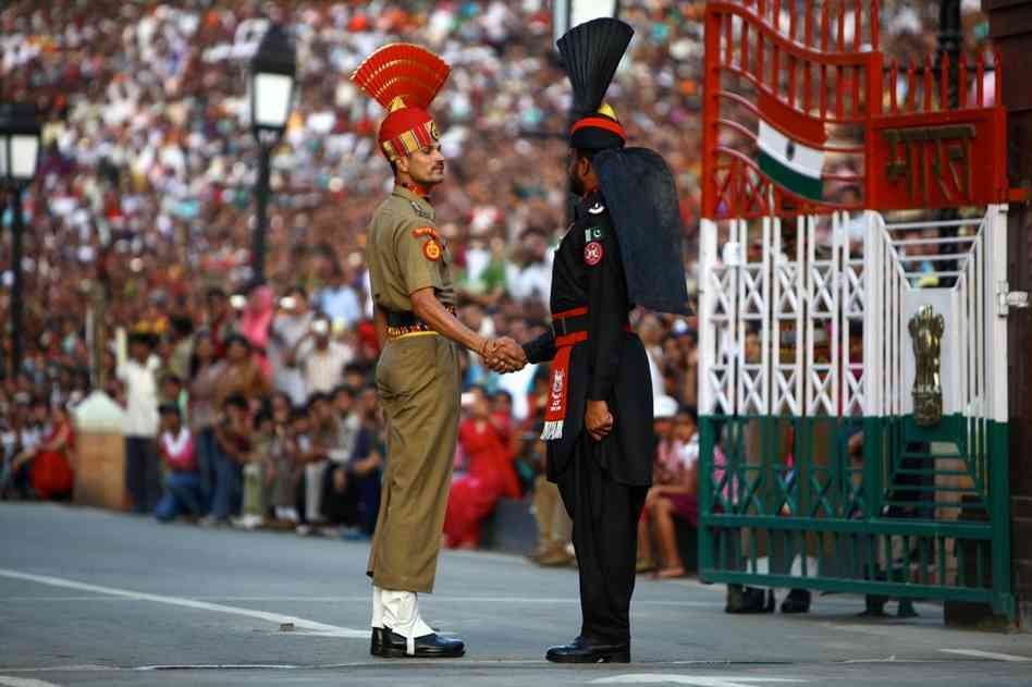 Photo credit: NPR.org